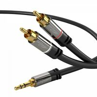 Pro Series 25 feet 75 Ohm HDTV SAT Radio KabelDirekt DVB-C 90/° Angled HDTV DVB-S TV Cable DVB-T2 Male F-Type Connector to Male F-Type Coaxial Cable for TV
