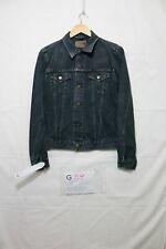 Giubbino jeans Levi's 70590 for girl usato (Cod.G39) taglia M denim jacket donna
