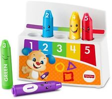 Fisher- DRF67 Laugh and Learn Colourful Moods Crayons