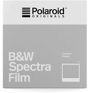 Polaroid Originals Instant B&W Film for Image / Spectra