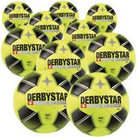 ▷ DERBYSTAR Brillant TT AG Fußball Ballpaket 20x 10x 5x TOP Trainingsball Gr. 5