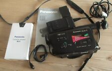 PANASONIC NV-RX1B Video Camera Camcorder with Accessories