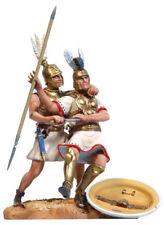 Black Hawk Toy Soldier BH-0315 Roman Infantryman and Samnite Heavy Infantryman