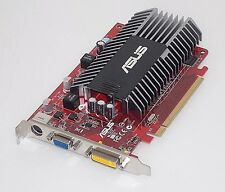 ASUS EAH3450/HTP/512M ATI Radeon HD3450 512MB CrossFireX PCIe 2.0 x16 Video Card