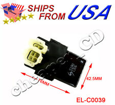 GY6 50cc 150 250  Gas Scooters 6 Pin DC CDI Box Mopeds Chinese Parts