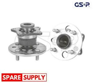 WHEEL BEARING KIT FOR TOYOTA GSP 9400036 FITS REAR AXLE