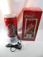 Red Collectible Coca-Cola Lighting & Lamps for sale | eBay