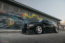 chevy HHR SS front splitter lip kit bodykit Painted. durable ABS Plastic chin.