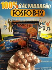 Fosfo B-12, Stimulates Neuro Cerebral functions, to Improve Memory Skills.