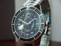 Dior Christal CD115510 ETA-2824 AUTOMATIC Watch  RRP £3395.00