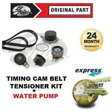 FOR ALFA ROMEO SPIDER 2.0 T.SP 1995-2005 TIMING BELT TENSIONERS + WATER PUMP KIT