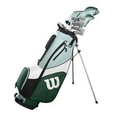 2019 Wilson Staff Women's Profile SGI Package Set With Carry Bag
