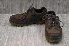 Ecco Rugged Track GTX 83800402178 Casual Shoes, Men's Size 10 - Mocha