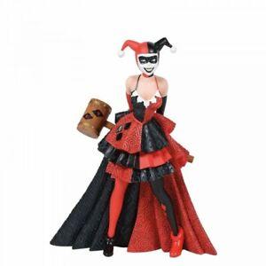 Harley Quinn Couture de Force Figurine 6006321 DC Comics Figure Brand New