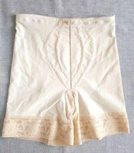 """Panties Panty Sheathing """" Playtex """" Vintage Size M FR38 US6 UK10"""