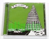 CD Rein OCCIDENTE Creative Commons 2008 RARO SIGILLATO