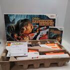 Cabela's Dangerous Hunts 2011 Nintendo Wii Game w/Top Shot Elite Gun open box