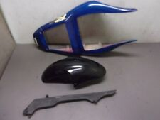 Tail Piece/Front Fender/Chain Guard for 2001 Yamaha YZF600 R6