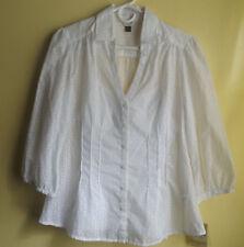 SONOMA Ladies Blouse (Shirt) Size PM / NWT