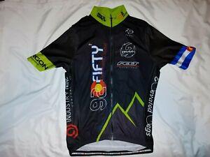 Men's Primal Cycling Jersey  Size L