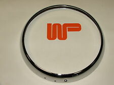 CLASSIC MINI - HEAD LAMP RIM For MPI Minis, No Pimple At The Top DHF100060
