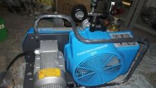 Bauer Junior 2 Breathing Air Compressor 330bar good condition