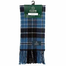 Écossais 100% authentique laine tartan clergé ancienne écharpe NOUVEAU! 3bebd885f68