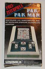 UNIMEX PAK PAK MAN - EPOCH - Jeu électronique / Electronic game BOXED