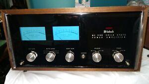 McIntosh MC 2105 Power Amplifier