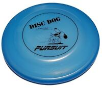 Pursuit Chomper Fastback Dog Disc 2-PACK US Made Dog Frisbee Toss & Fetch