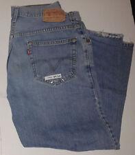 Levis 559 blue jeans 34.30  cotton regular