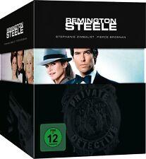 Remington Steele - Die komplette Serie, Collector�€™s Edition, 30 DVD NEU + OVP!