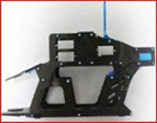 Akku Auflage Alu/Carbon T REX 450 SE XL Copter X Clone