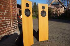 1 Paar Lautsprecher MB QUART 1600 , die audiohilen und Designikonen TOP-Zustand