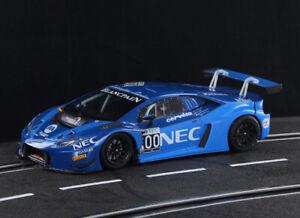 Sideways Racer SWCAR01J Lamborghini Huracan GT3 No.100 1:32 *SD*