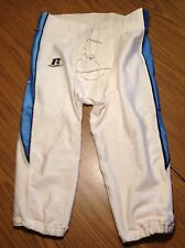 Citadel Bulldogs Authentic Player-Issued Football Game Pants, Russell Size 46