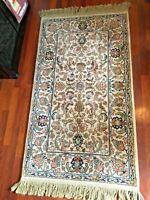 Karastan Rug Woven in USA  #738  2.10 x 5' American Made                    #1