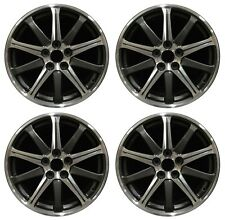 "19"" Acura TL 2009 2010 2011 2012 2013 2014 Factory OEM Rim Wheel 71787 Full Set"