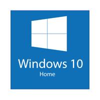 Microsoft Windows 10 HOME KEY 32-64 Bit Product MS Win Activation Schlüssel