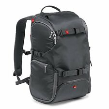 Manfrotto Travel backpack - mochila gris
