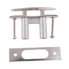 MagiDeal 8'' 316 Stainless Steel Boat Pull-Up Cleat/ Pop-Up Flush Mount Lift