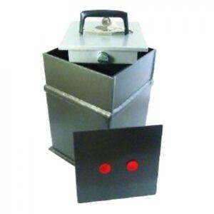 ASEC Under Floor Safe AS6009 18kg Key Safe £3000 cash rating Underfloor Sealed