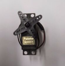 FUTABA S3004 STANDARD SIZE SERVO WITH HORN GOOD CONDITION