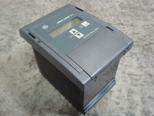 USED General Electric PLE3ESBG13 Power Leader EPM Electronic Power Meter
