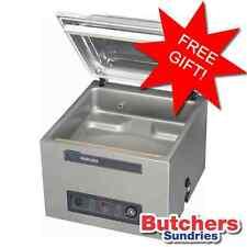 Henkelman Jumbo 42 vacío máquina de envasado Incluye Iva Y Vac bolsas de la mejor!