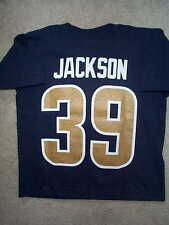 ($22) St Louis Rams STEPHEN JACKSON nfl INFANT BABY NEWBORN Jersey Shirt 12M