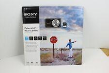 NEW SEALED Sony Cyber-shot DSC-W530 14.1MP Digital Camera black