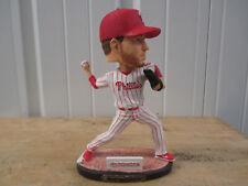 VINTAGE MLB PHILADELPHIA PHILLIES ROY HALLADAY #34 TOYOTA BOBBLEHEAD SGA 2010