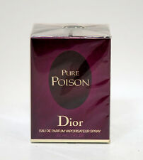 CHRISTIAN DIOR PURE POISON EAU DE  PARFUM 30 ML SPRAY
