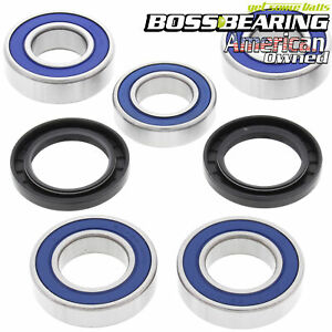Rear Wheel Bearing Seal for Honda  CBR1000RR 2004 2005 2006 2007